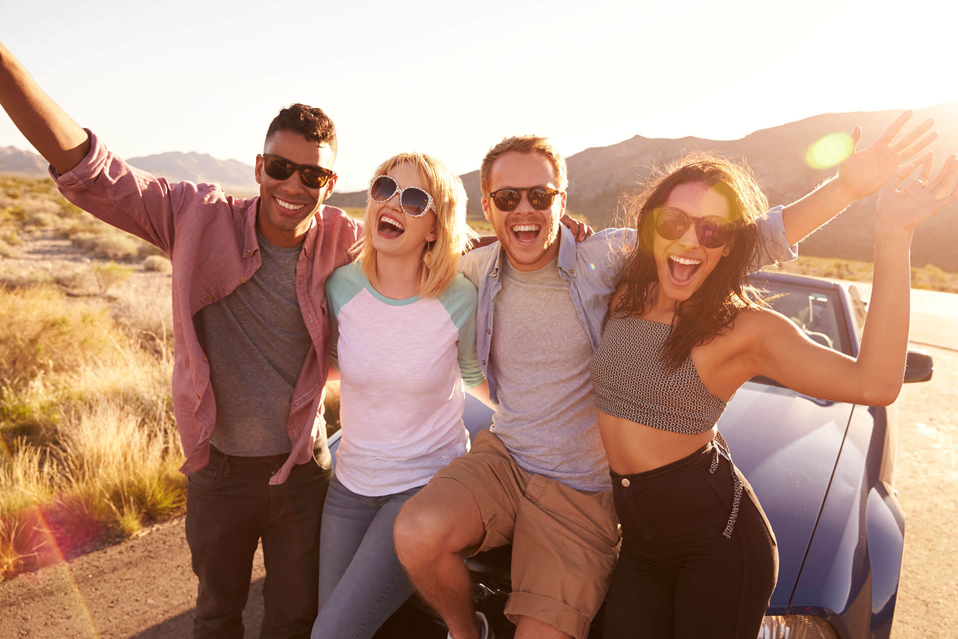 How to become a more sociable person 44