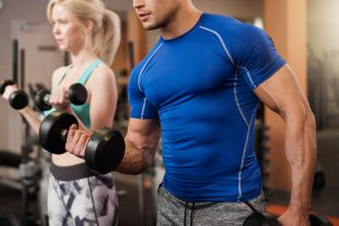 """Look Good, Lift Good: <br>The Best (Affordable!) Workout Clothes for Men"""" itemprop=""""image"""" class=""""center"""" /> </a></div> <header class="""
