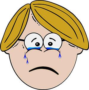 crying-geek