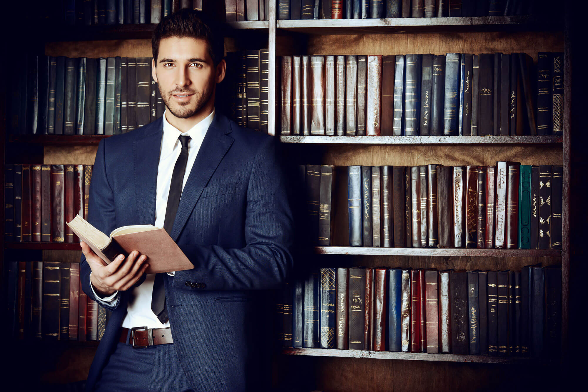 13 of the best self help books for men | irreverent gent