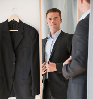 How Dressing Affects Your Attitude and Confidence