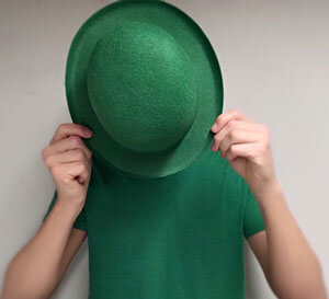 What to Wear on St. Patrick's Day Men