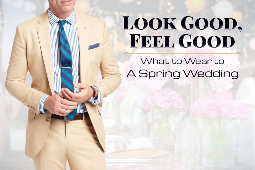 03ae6ee46666 What to Wear to a Spring Wedding Men