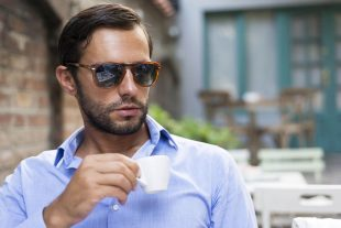 7 of the Most Classic Men's Sunglass Styles (and Where to Get Them)