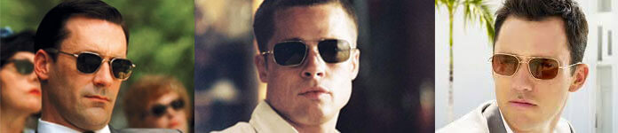 Classic Sunglasses for Men