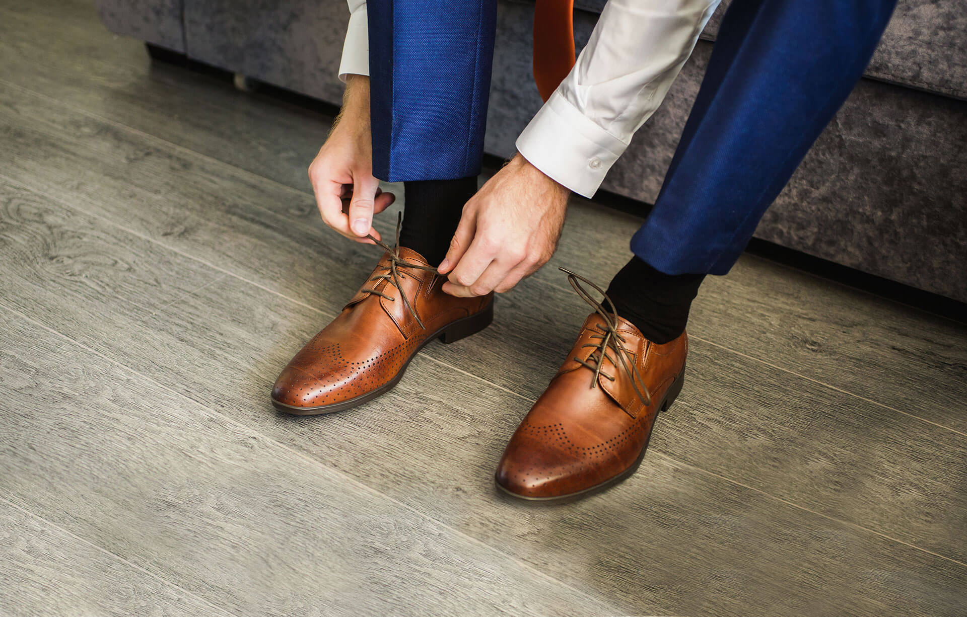Men Shoes: 2 Types of Must Haves And 15 Examples recommendations