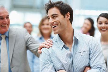 Confidence Tips for Men