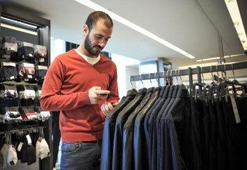 228678fc1c9 How to Shop for Men's Clothes – The Five Most Fundamental Factors