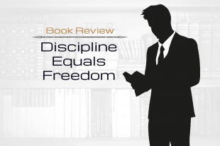 Book Review: Discipline Equals Freedom Field Manual by Jocko Willink