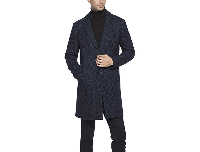 Best Men's Topcoats