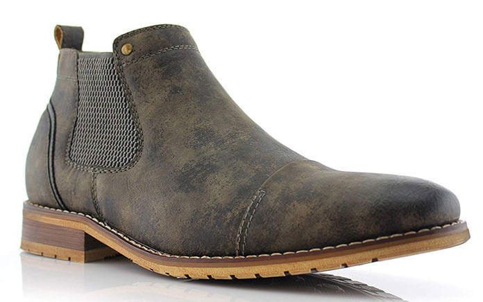Best Men's Chukka Boots