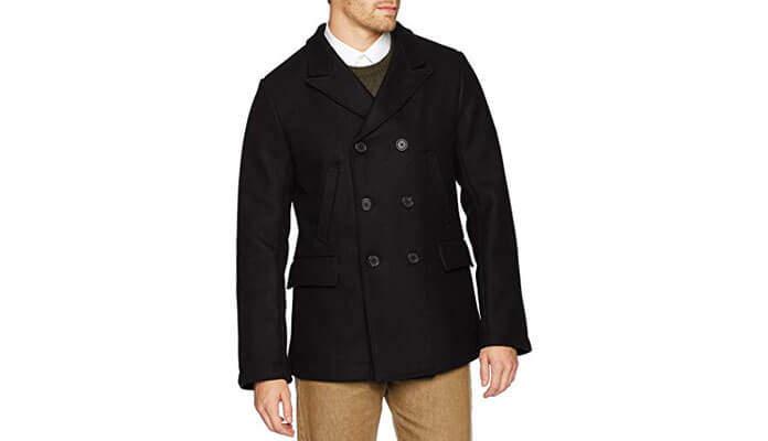 Best Mens Pea Coats