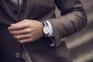 How to Wear a NATO Strap (and Why You Totally Should)