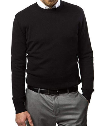 The 9 Most Stylish Types Of Sweaters For Guys Irreverent Gent