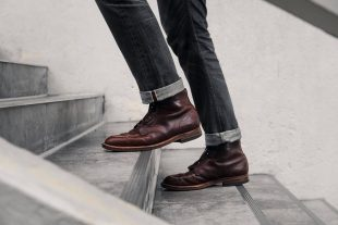 The 9 Most Stylish Men's Casual Boots to Wear with Jeans