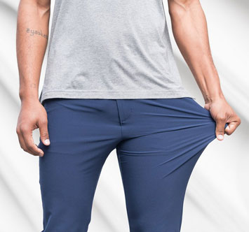 Public Rec Pants Review