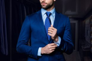 """How to Wear a Suit:<br> A (Ridiculously Comprehensive) Guide to Suiting Up in Style"""" itemprop=""""image"""" class=""""center"""" /> </a></div> <header class="""