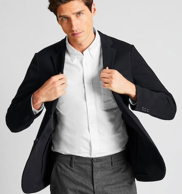 J.Crew Alternatives for Men