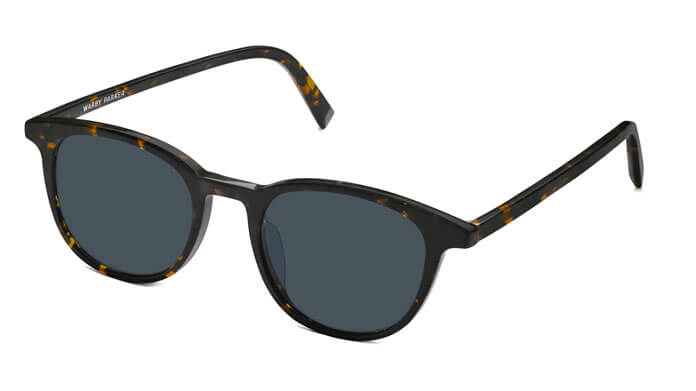 Best Warby Parker Sunglasses for Men