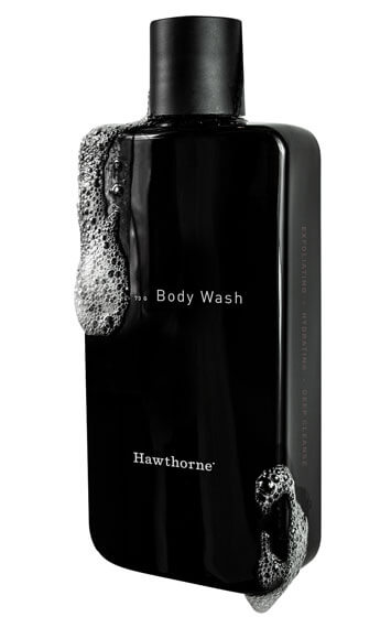 Hawthorne Cologne Review