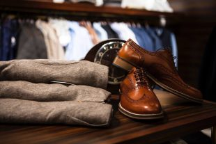 The 8 Most Stylish Types of Shoes For Men