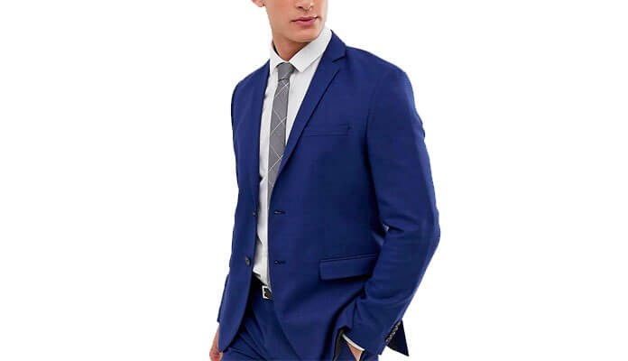 Where to Buy Affordable Suits Online