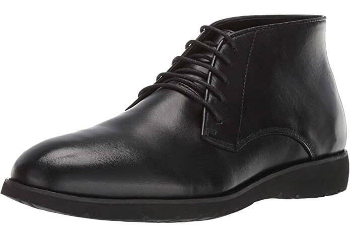 Propét Men's Grady Dress Ankle Boot