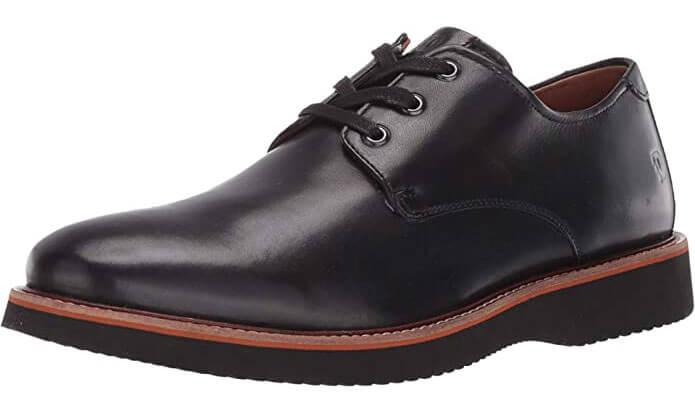 Dunham Men's Clyde Plain Toe Oxford