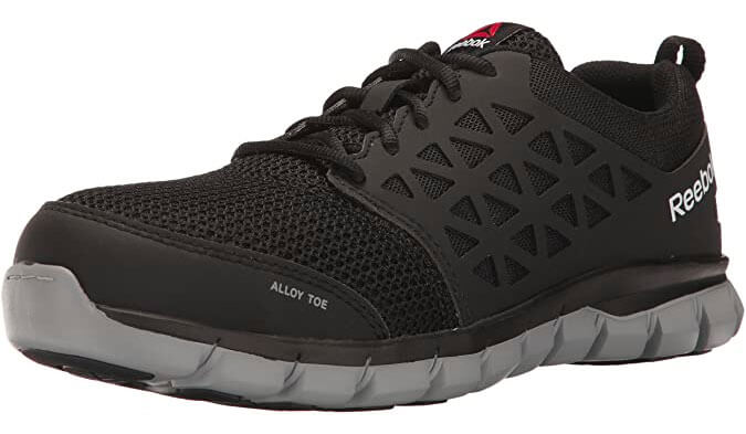best mens sneaker for standing all day