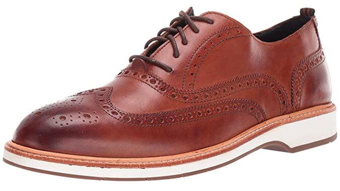 Cole Haan Men's Morris Wing Oxford shoes