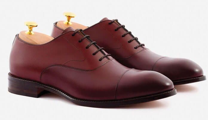 Beckett Simonon | Dean Oxfords
