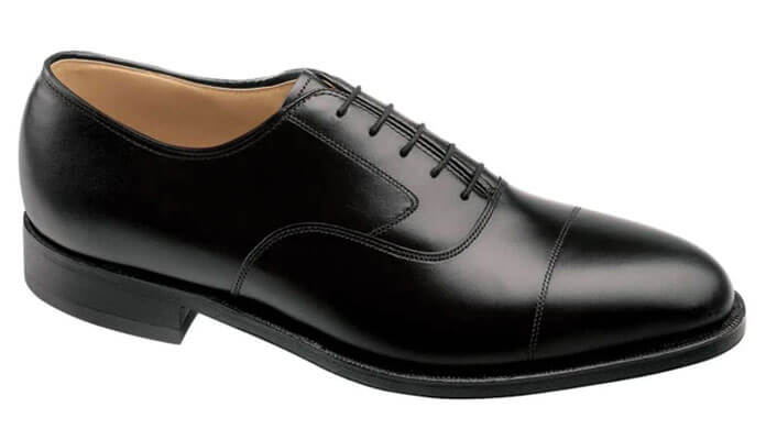 Johnston & Murphy | Hyde Park II Cap Toe