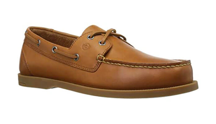 206 Collective | Boyer Boat Shoe