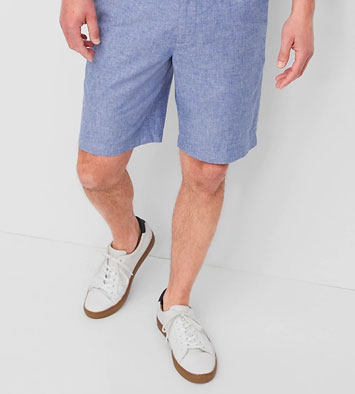 best mens summer shoes with shorts