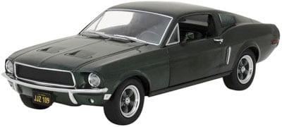 Bullitt Mustang Model