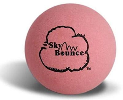 Spaldine Rubber Ball