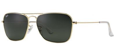 Caravan Ray Ban Sunglasses