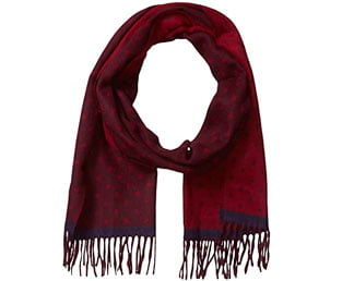Ted Baker lightweight scarf