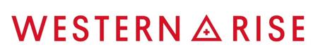 The Western Rise logo