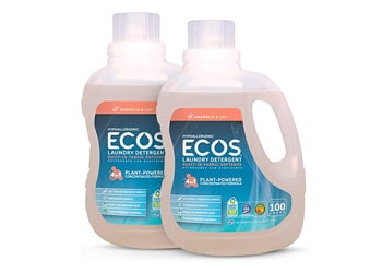 ECOS Earth-Friendly Laundry Detergent