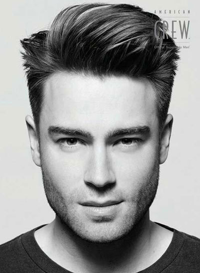 The 32 Most Handsome Men S Haircuts Hairstyles For 2021