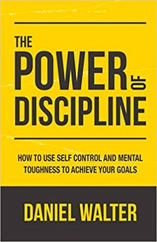 Power-of-Self-Discipline