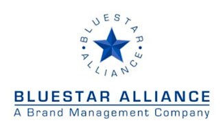 BlueStar Alliance Logo
