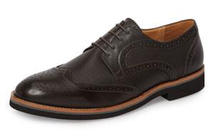 black English Laundry shoe