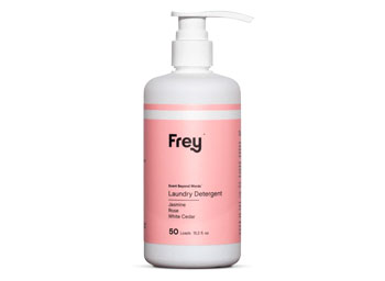 Frey Jasmine laundry detergent