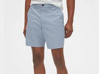 Gap shorts for men