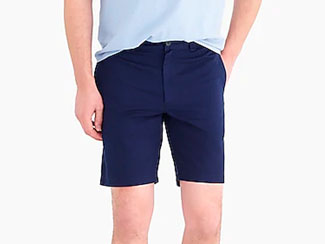 J.Crew Factory shorts for men