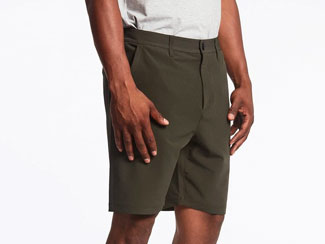 Public Rec Workday Shorts for men