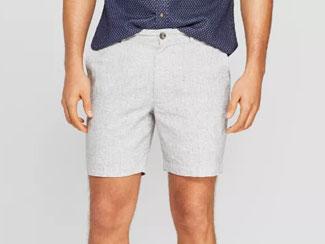 Target shorts for men