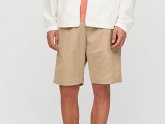 Uniqlo shorts for men